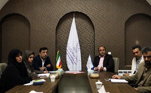 همایش ملی سایه های فیروزه ای بستری برای تبدیل یزد به پایتخت هنرهای جدید
