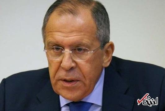 لاوروف: پوتین آماده دیدار با ترامپ است، ابراز نگرانی روسیه از پرتاب موشک یمنی به عربستان