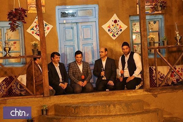 جشنواره اقوام موجب رونق صنایع دستی روستاهای گلستان می شود