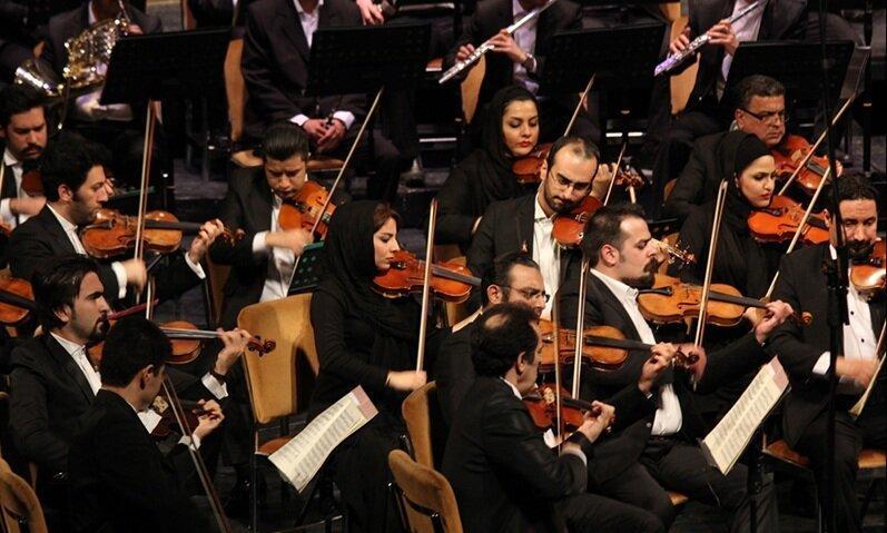 ارکستر ملی ایران بدون رهبر ثابت ، مروری بر ورود و خروج ها