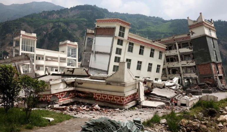 ایمن سازی وسایل و اثاثیه منزل در برابر وقوع زلزله