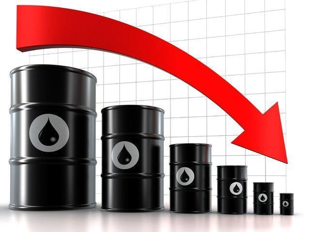 کاهش قیمت نفت به 63 دلار