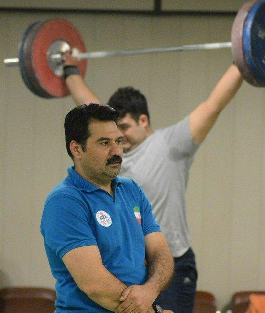 پاسخ سرمربی تیم ملی به عملکرد وزنه برداران جوان و نوجوان در قهرمانی آسیا