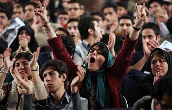 مطالبات صنفی دانشجویان نباید ابزار سیاسی بعضی از اعضای شورای صنفی گردد