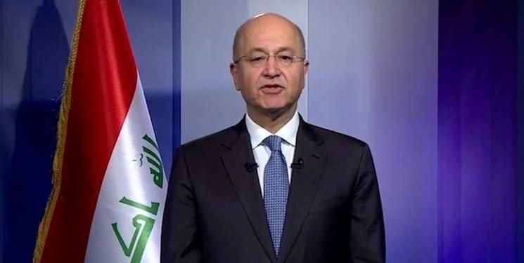 ائتلاف الفتح: رئیس جمهور تا دو روز دیگر نخست وزیر جدید عراق را معرفی می کند