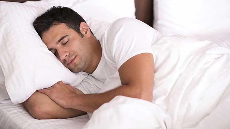 هرگز بیش از 9 ساعت نخوابید