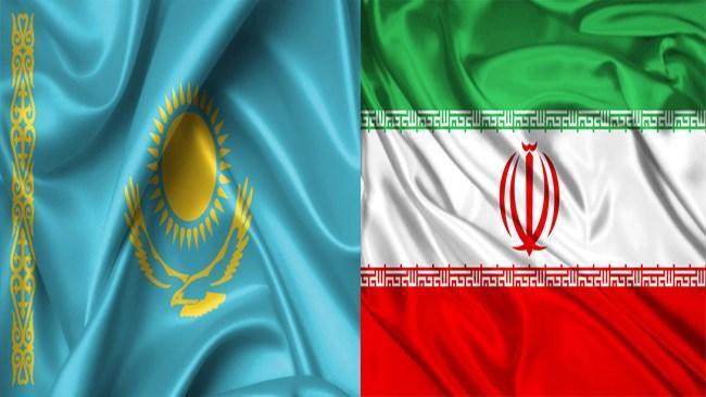 همکاری های استانی به توسعه روابط ایران و قزاقستان یاری می نماید