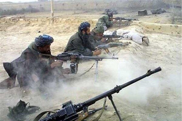 6 کشته و 16 زخمی در درگیری طالبان و نیروهای افغانستان