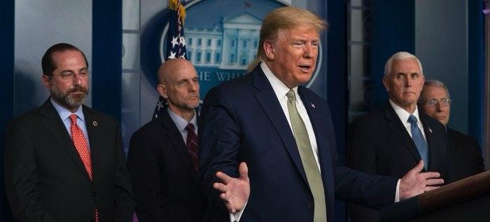 ترامپ: زندگی در شیکاگو از زندگی در افغانستان هم بدتر است هشدار پلوسی درباره نپذیرفتن نتایج انتخابات از سوی ترامپ بایدن: ترامپ مانند یک بچه عمل کرد