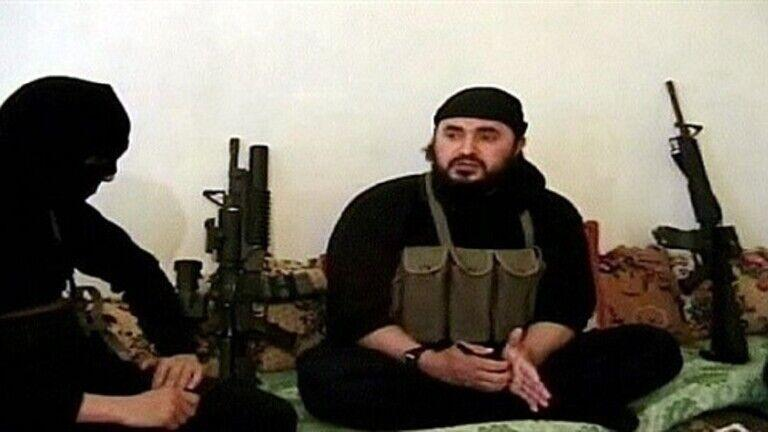 کشته شدن معاون سرکرده یک گروه تروریستی در سوریه