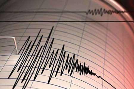 زلزله 5.9 ریشتری استان کالیفرنیا را لرزاند