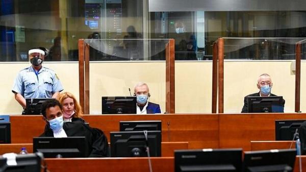دیوان لاهه دو متحد پیشین میلوشویچ را به علت جنایت های جنگ بوسنی مجرم شناخت