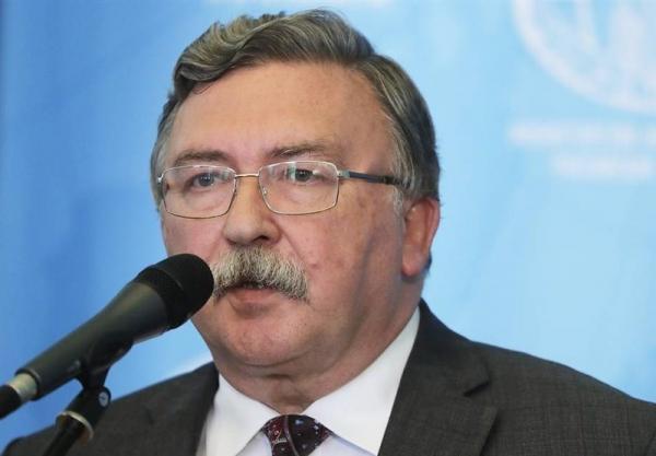 دیپلمات ارشد روس: ناتو خوب شعار می دهد