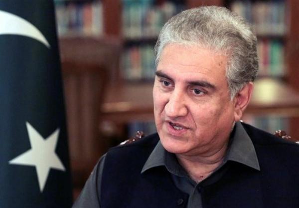 پاکستان: خط مرزی دیورند به وسیله افغانستان به رسمیت شناخته گردد