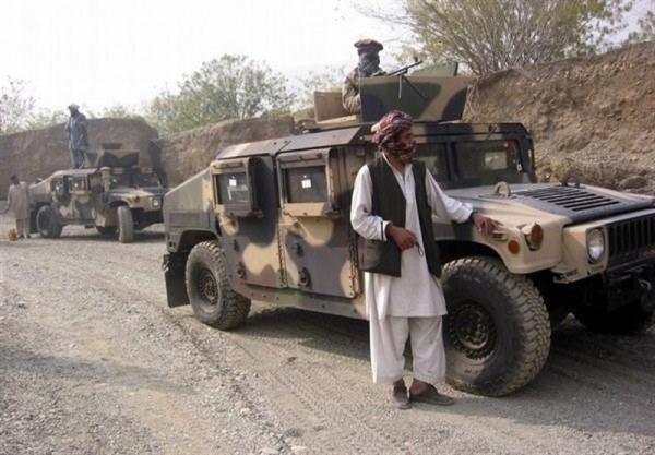 افغانستان، سقوط 4 شهرستان طی شبانه روز گذشته در حملات طالبان