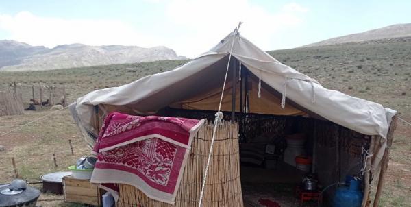 اعزام 165 خانه بهداشت سیار به منطقه ها عشایری تا انتها مرداد