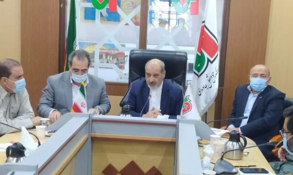 فعالیت منطقه آزاد مهران سال آینده شروع می گردد
